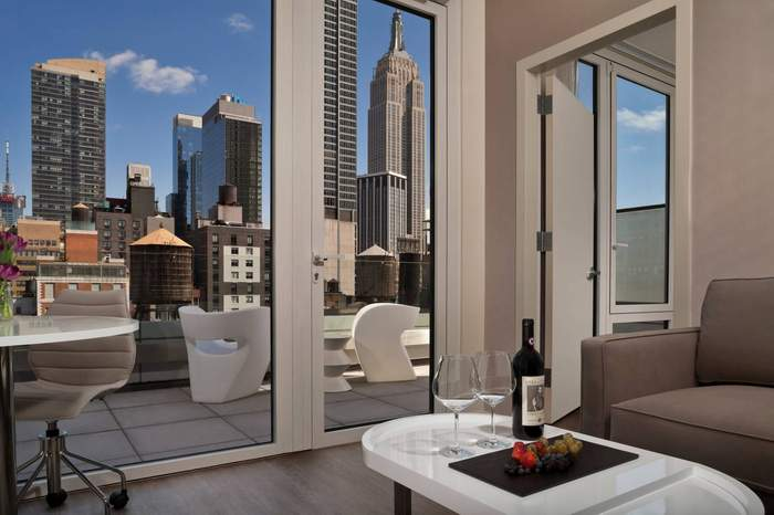 hotels NYC
